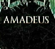 Amadeus Paulo de Oliveira