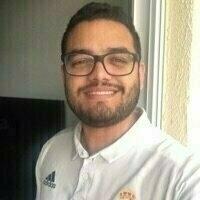 Tiago de Azevedo Alves
