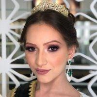 Isabely Karoline de Godoi