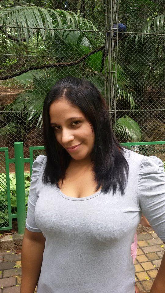 Larissa Cristina da Silva QUEIROZ