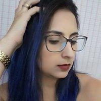 Carolinne Barboza Rodrigues do Nascimento