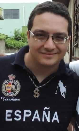 Vinicius Eduardo Fecchio