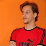 Rudy Aaron Pombo Mello