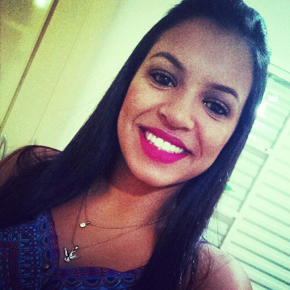 Rayane Caroline Souza Moraes