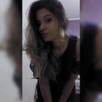 Larissa Morais da Silva