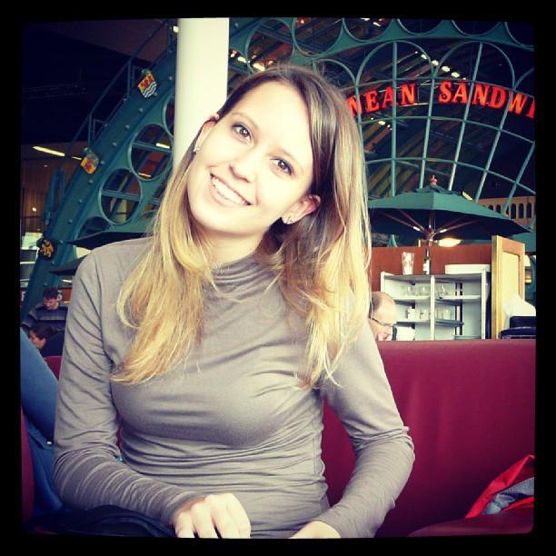 Leticia Ponties