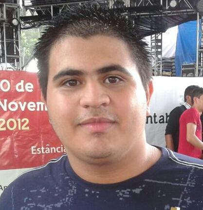 Andrey Henrique Hungaro Virgilio