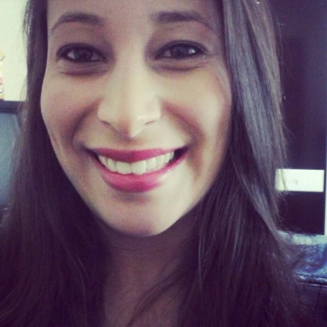 Ana Paula Moura dos Santos