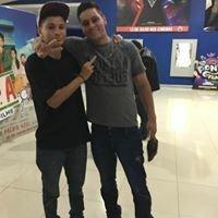 Ebner Santiago