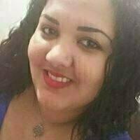 Mylla Christie da Silva Jesus