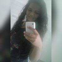 Rayane Pereira