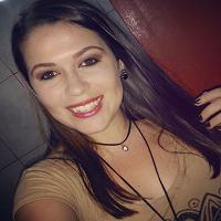 Talita Barrocal