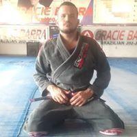 Paulo Cesar Rodrigues Junior