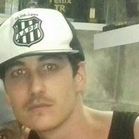 Vitor Augusto Garcia