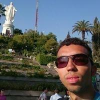 Guilherme Rafael de Souza Santos